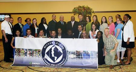 MLEF Class of 2012