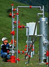 A Gas Well