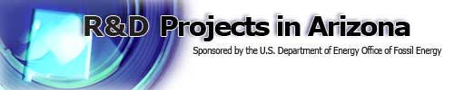 DOE Projects in Arizona