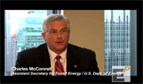 ASFE, Charles McConnell, on Pittsburgh's Role in Fossil Fuel Research